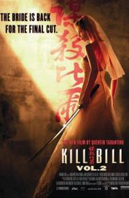 Kill Bill: Vol. 2 poster free full movie