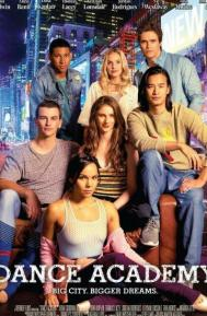 Dance Academy: The Movie poster free full movie