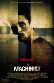 The Machinist poster free full movie