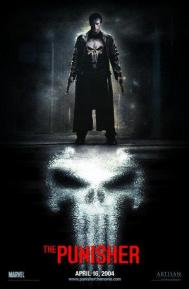 The Punisher poster free full movie
