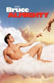 Bruce Almighty poster free full movie