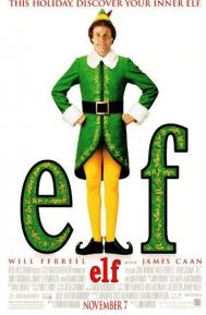 Elf poster free full movie