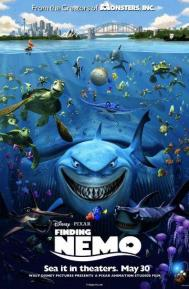 Finding Nemo poster free full movie