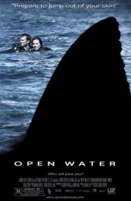 Open Water poster free full movie