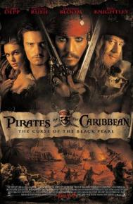 Pirates of the Caribbean: The Curse of the Black Pearl poster free full movie