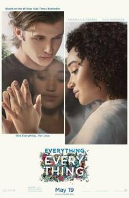 Everything, Everything poster free full movie