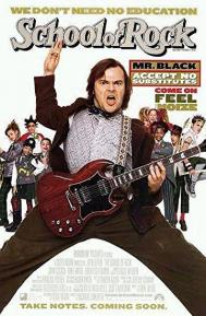School of Rock poster free full movie