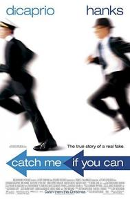 Catch Me If You Can poster free full movie