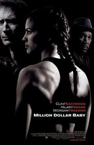Million Dollar Baby poster free full movie