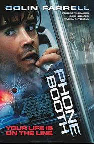 Phone Booth poster free full movie