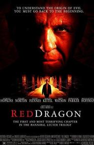 Red Dragon poster free full movie