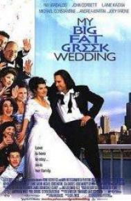 My Big Fat Greek Wedding poster free full movie
