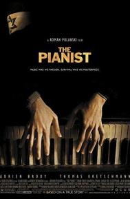 The Pianist poster free full movie