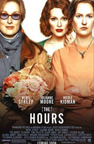 The Hours poster free full movie