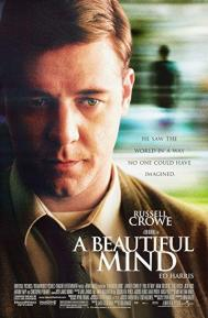 A Beautiful Mind poster free full movie