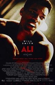 Ali poster free full movie