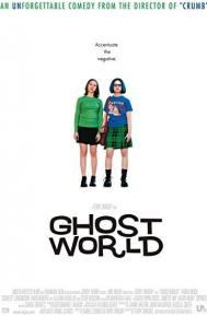 Ghost World poster free full movie