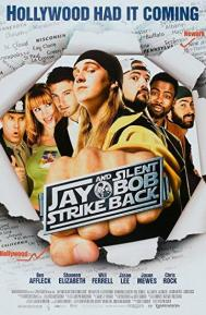 Jay and Silent Bob Strike Back poster free full movie
