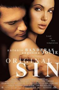 Original Sin poster free full movie