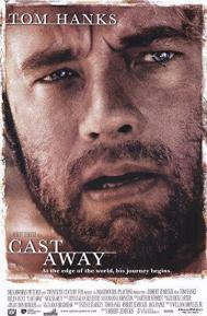 Cast Away poster free full movie