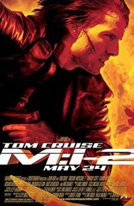 Mission: Impossible II poster free full movie