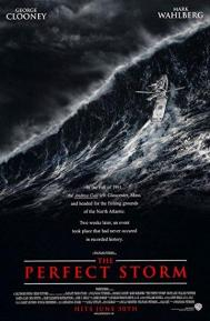 The Perfect Storm poster free full movie