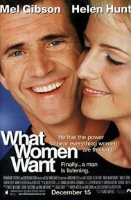 What Women Want poster free full movie