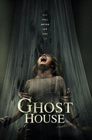 Ghost House poster free full movie