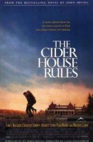 The Cider House Rules poster free full movie