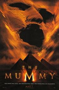 The Mummy poster free full movie