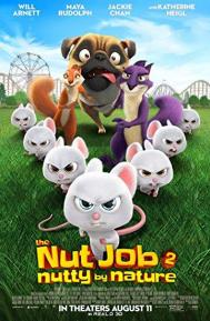 The Nut Job 2: Nutty by Nature poster free full movie