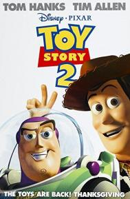 Toy Story 2 poster free full movie