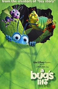 A Bug's Life poster free full movie