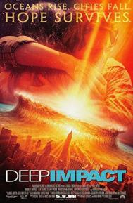 Deep Impact poster free full movie