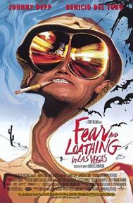 Fear and Loathing in Las Vegas poster free full movie