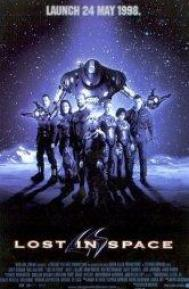 Lost in Space poster free full movie