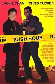 Rush Hour poster free full movie