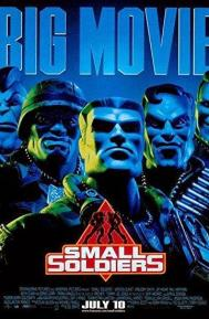 Small Soldiers poster free full movie