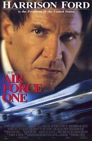 Air Force One poster free full movie