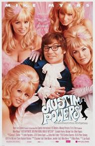 Austin Powers: International Man of Mystery poster free full movie