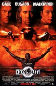 Con Air poster free full movie