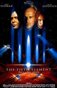 The Fifth Element poster free full movie