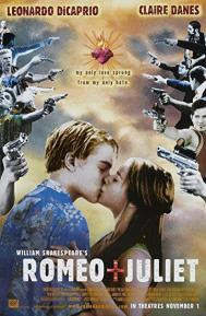 Romeo + Juliet poster free full movie