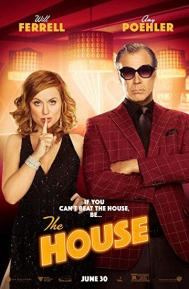 The House poster free full movie