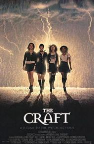 The Craft poster free full movie