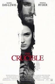The Crucible poster free full movie
