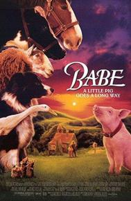 Babe poster free full movie