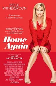 Home Again poster free full movie