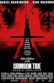 Crimson Tide poster free full movie