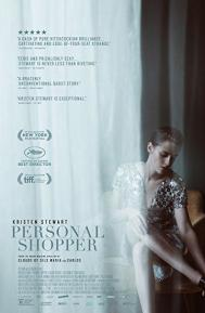 Personal Shopper poster free full movie